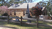 Ebenezer Church Home