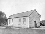Ebenezer Church 1800s