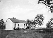 Ebenezer Church 1879
